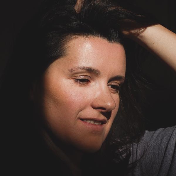 Portrait Annie Gozard