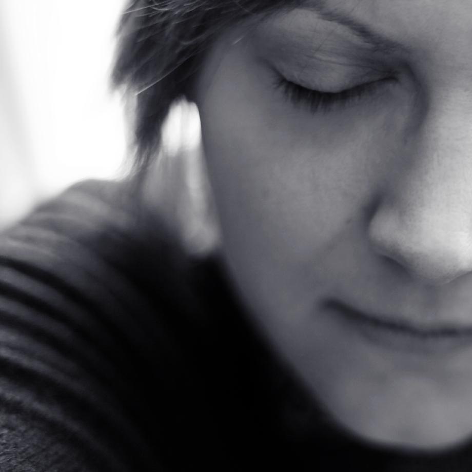 autoportrait Maryline Krynicki