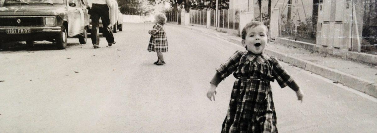Ernestine et sa famille documentaire de famille Paris