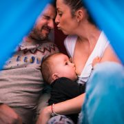 Ivana Aleric - Photographe documentaire de famille en Croatie