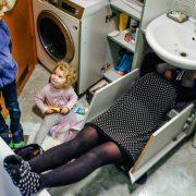 Polona Avanzo - photographe documentaire de famille en Slovénie