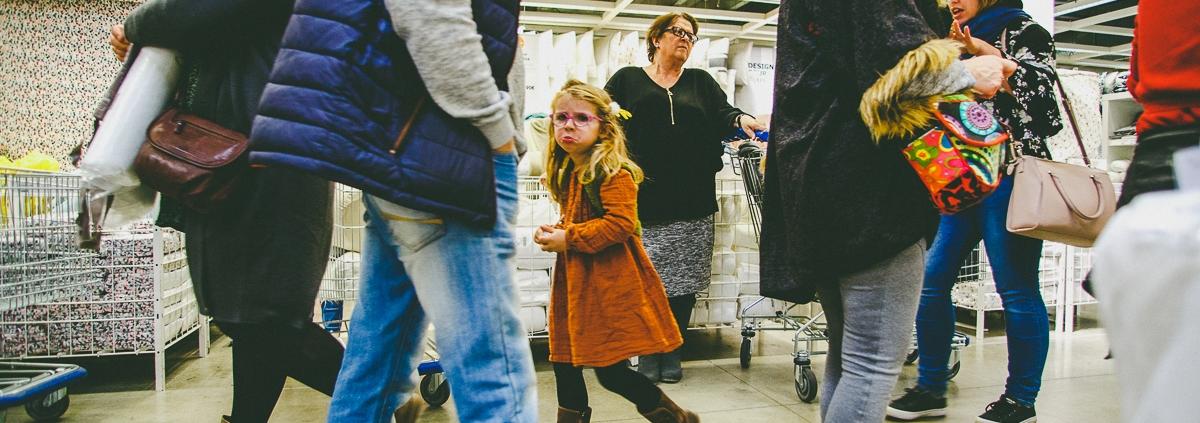 Emmanuelle B documentaire de famille à Toulouse