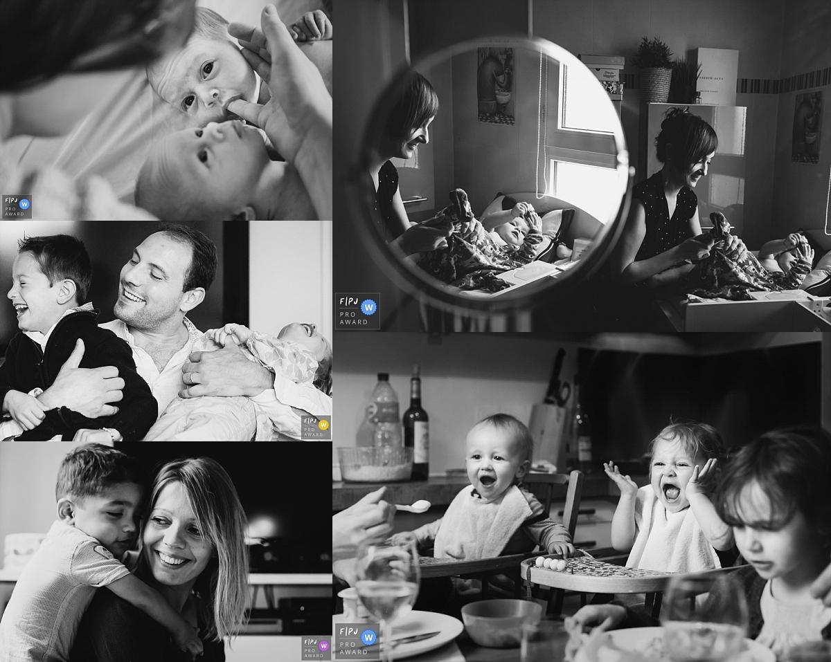 award family photojournalist association annie gozard