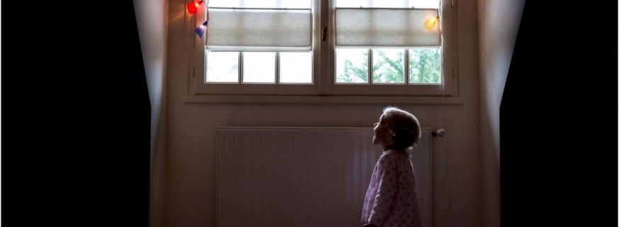 Sybil Rondeau documentaire famille